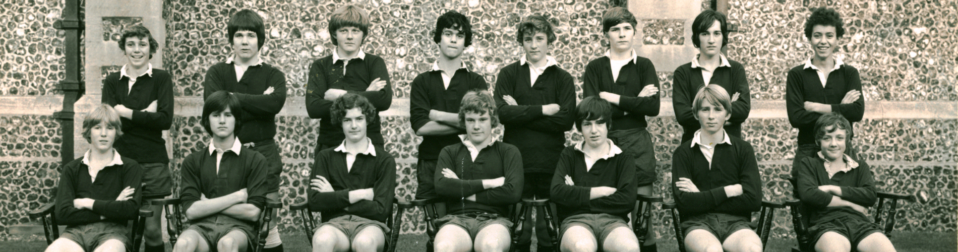 1970 Boys Rugby Colts
